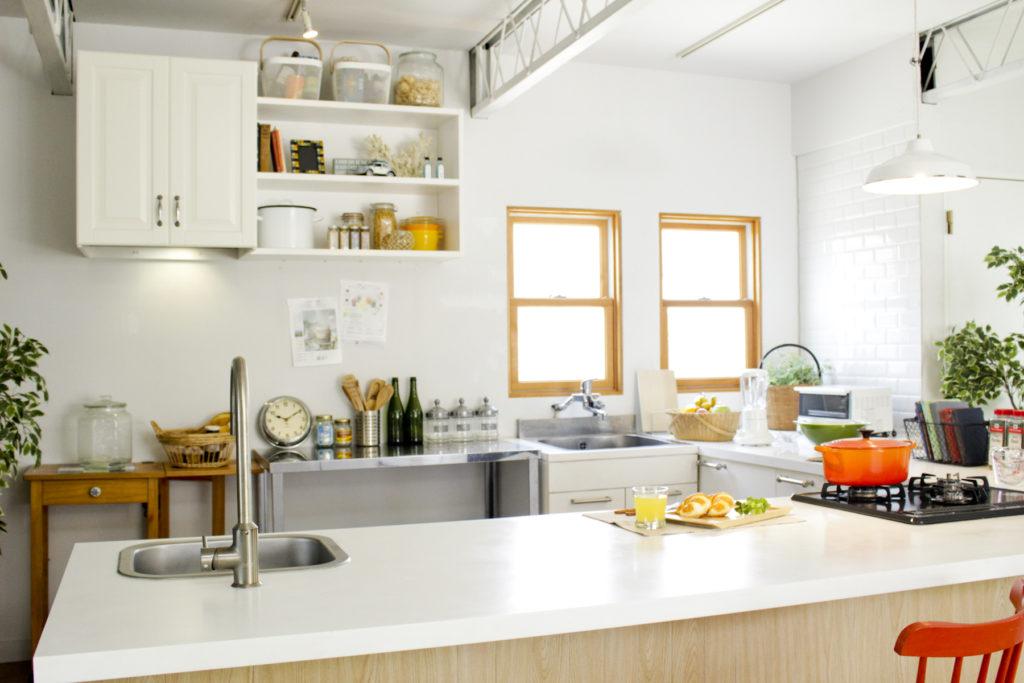 キッチン 野毛