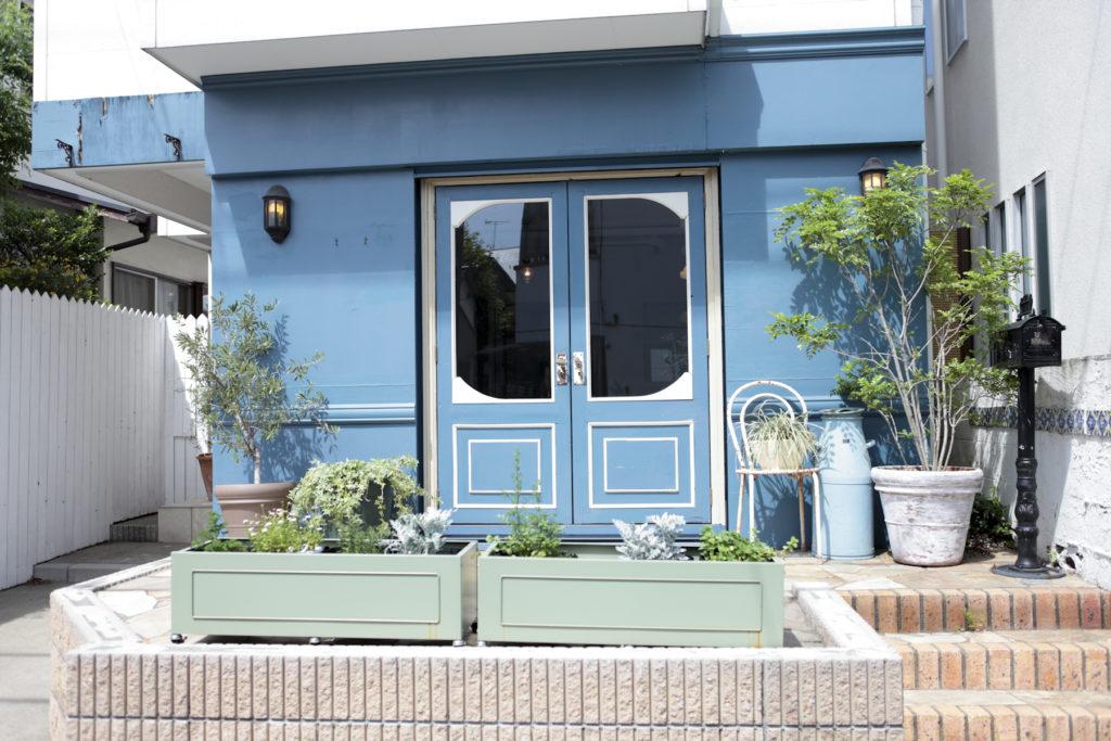 洋風一戸建、一軒家スタジオ、関東都内の自然光スタジオ、世田谷区、下馬