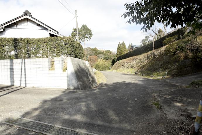 側道、千葉、いすみの古民家と自然光スタジオ