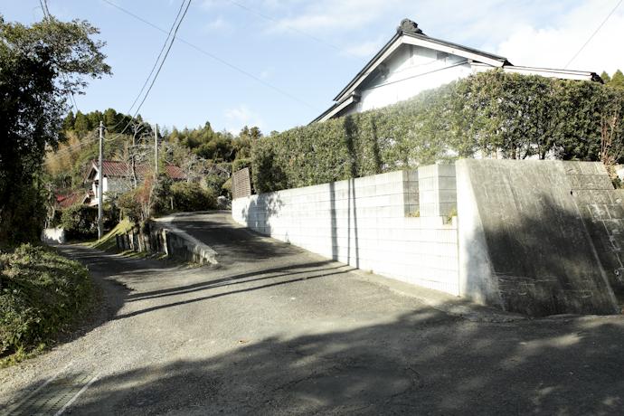 千葉、いすみの古民家と自然光スタジオ