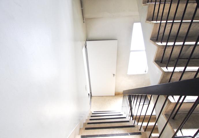 階段 野沢4F
