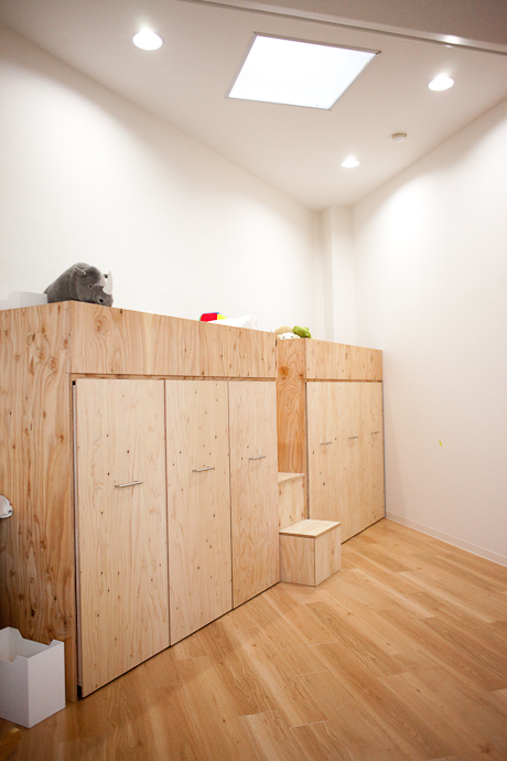 子供、寝室、ベッド、生活感、植物、マンションスタジオ、関東都内の自然光スタジオ、世田谷区、眺望良好、エグゼクティブ